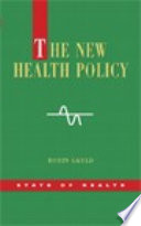 Ebook The New Health Policy
