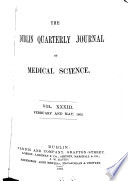 Dublin quarterly journal of medical science Book