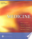"""Medicine"" by Mark C. Fishman"