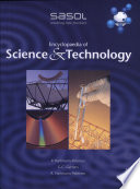 Sasol Encyclopaedia Of Science And Technology