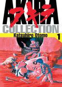 Akira collection ebook