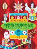 Papercraft Christmas