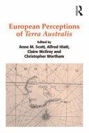 European Perceptions of Terra Australis Pdf