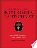 How To Tell If Your Boyfriend Is The Antichrist Book PDF