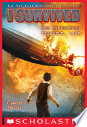 I Survived the Hindenburg Disaster, 1937 (I Survived #13)