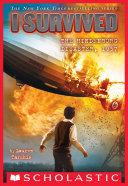 I Survived the Hindenburg Disaster, 1937 (I Survived #13) Pdf/ePub eBook