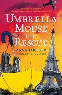 Umbrella Mouse to the Rescue Pdf/ePub eBook