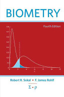 Cover of Biometry