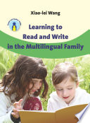 Learning To Read And Write In The Multilingual Family Book PDF