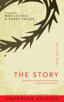 NIV, The Story: Teen Edition (Enhanced Edition), eBook