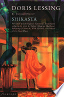 Shikasta (Canopus in Argos: Archives Series, Book 1)