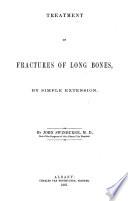 Treatment of Fractures of Long Bones