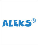 ALEKS Worktext for Beginning Algebra with ALEKS User s Guide and 1 Semester Access