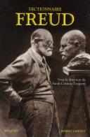 Dictionnaire Freud
