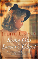 Some Old Lover's Ghost [Pdf/ePub] eBook