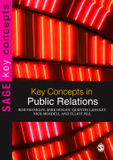 Key Concepts in Public Relations