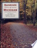 Backroads of Michigan