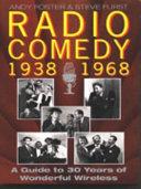 Radio Comedy, 1938-1968