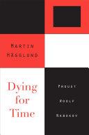 Dying for Time [Pdf/ePub] eBook