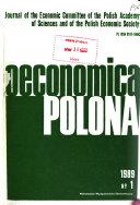 Oeconomica Polona