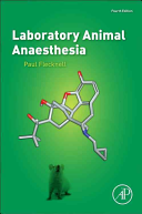 Laboratory Animal Anaesthesia Book