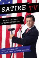 Satire TV Pdf/ePub eBook