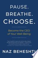 Pause  Breathe  Choose