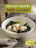 Light and Easy Pdf/ePub eBook