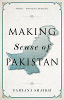 Making Sense of Pakistan [Pdf/ePub] eBook