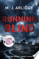 Running Blind Book