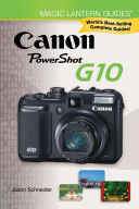 Professional Results With Canon Vixia Camcorders A Field Guide To Canon G10 And Xa10 [Pdf/ePub] eBook