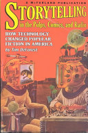 Storytelling in the Pulps, Comics, and Radio