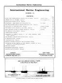 Marine Engineering log