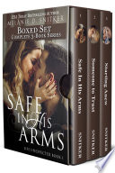 Life Unexpected Series Boxed Set: Complete Series Books 1-3