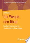 Der Weg in den Jihad