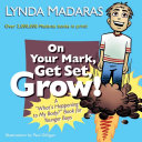 On Your Mark  Get Set  Grow