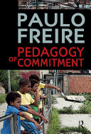 Pdf Pedagogy of Commitment Telecharger
