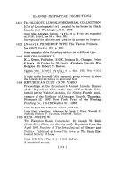 Lincoln Bibliography 1839 1939