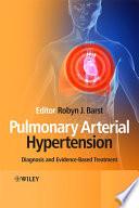 Pulmonary Arterial Hypertension Book
