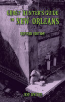 Pdf Ghost Hunter's Guide to New Orleans Telecharger