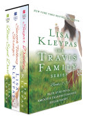 The Travis Family Series, Books 1-3 ebook