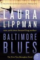 Baltimore Blues Pdf/ePub eBook