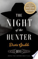 The Night of the Hunter Book