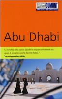 Guida Turistica Abu Dhabi. Con mappa Immagine Copertina