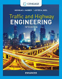 Traffic and Highway Engineering, Enhanced Edition