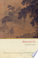 Analects Book PDF