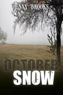 October Snow