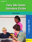 Fairy Tale Twists Literature Circles