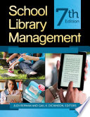 School Library Management  7th Edition Book
