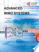 Advanced MIMO systems